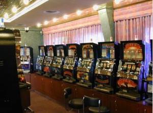 Spielbank Automaten -260384
