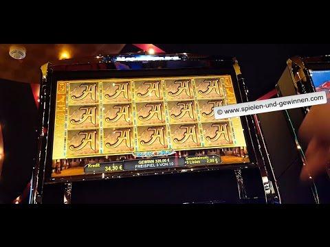 Spielbank Automaten -296794