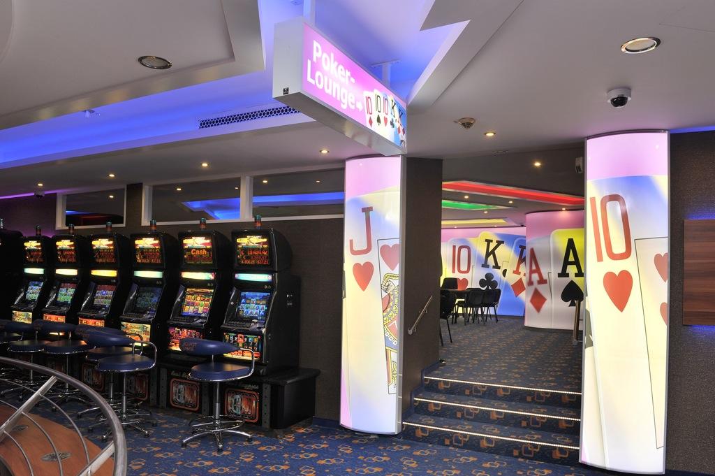 Spielbank Automaten -801795