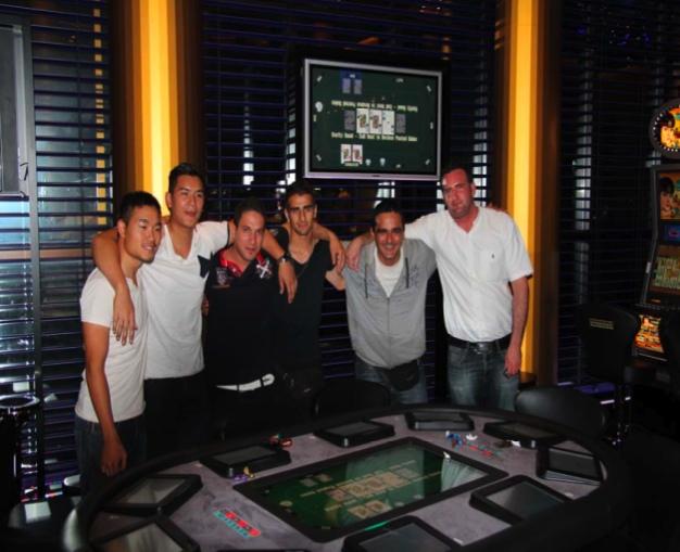 Spielbank Automatenspiel Casino -84548