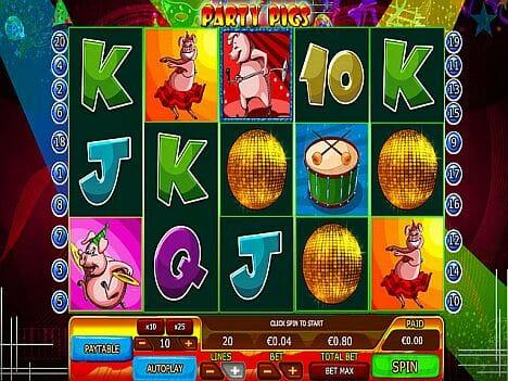Spielbank Gewinne Bally -319547