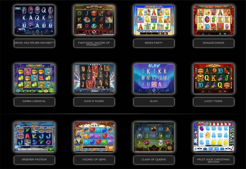 Spiele ohne App auf Smartphone -269733