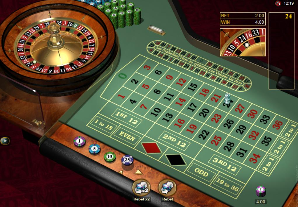 Spielen neuer -744246