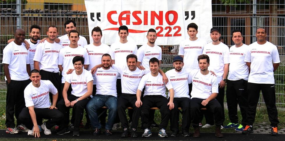 Casino Deutschland Ab Welchem Alter