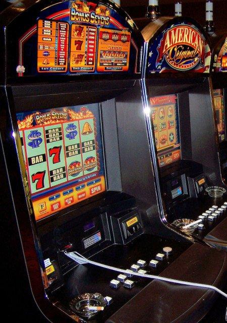 Spielhallen Automaten -22128