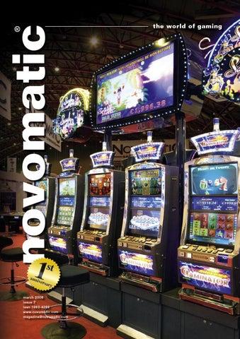Spielhallen Automaten -417997