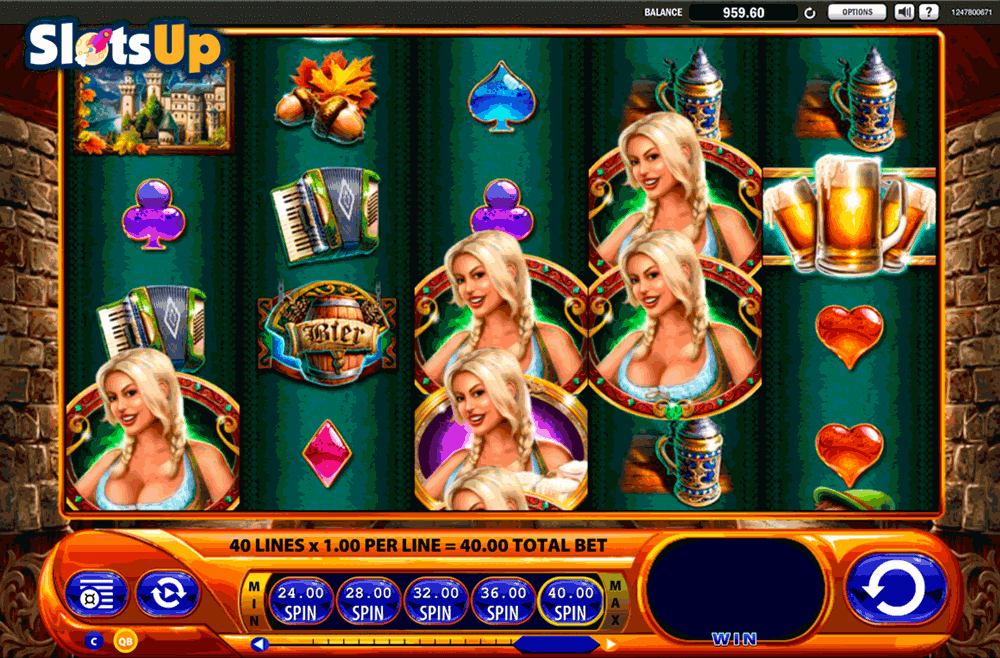 Spin Casino download -368829