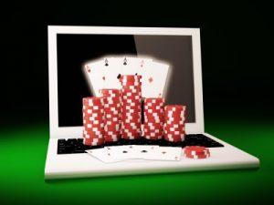 Staatliche Lotterie-Einnahme -439117