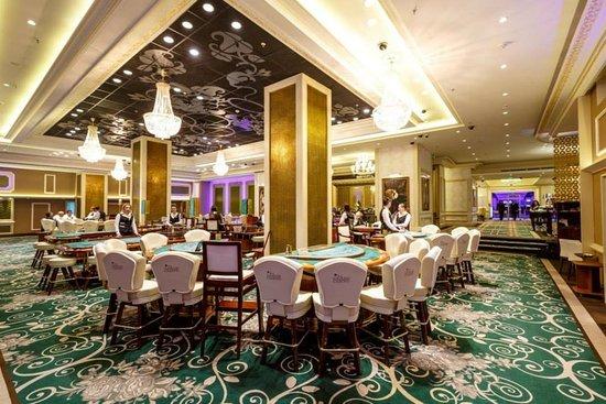 Steuerberater Lottogewinn Grand Hotel-Casino -842707