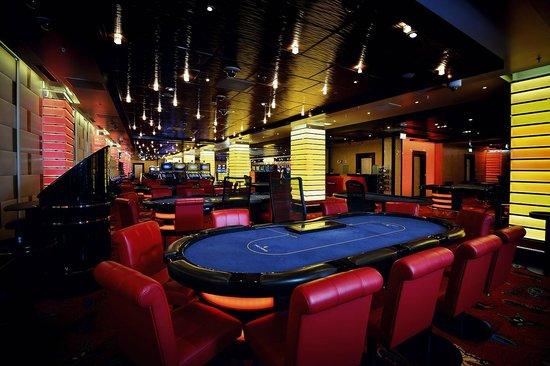 Swiss Casinos Zürich -656922