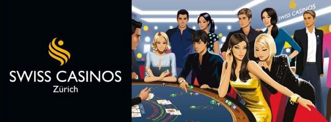 Swiss Casinos Zürich -361930