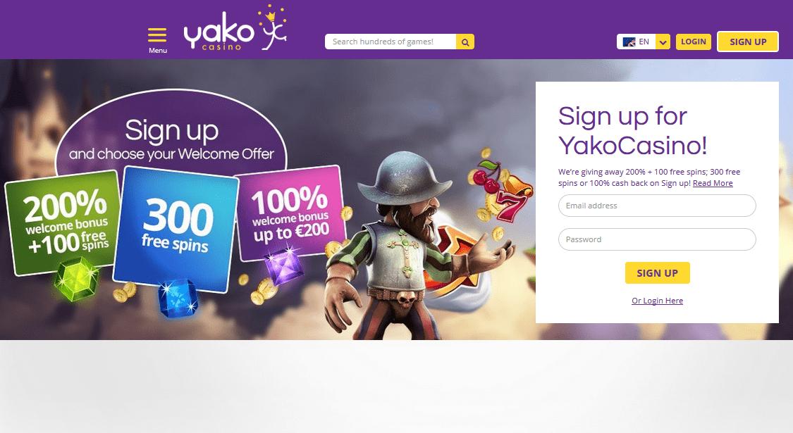 Tischspiele online Casino Yako -248315