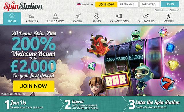 Unbekannte online Casinos -249581