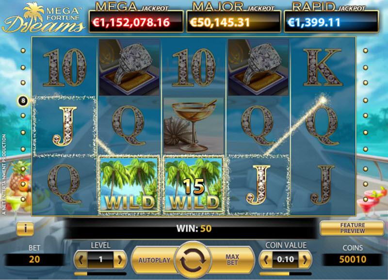 USD Bonus online -447799