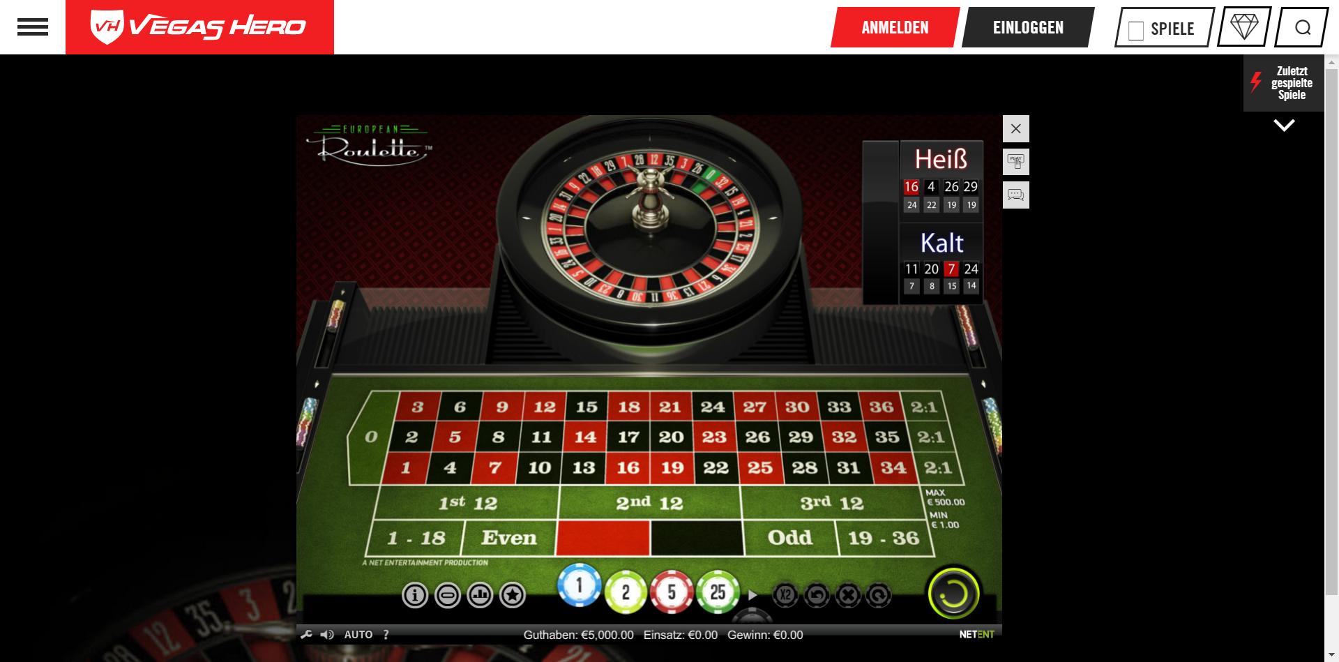 Verdoppelung Chancen Roulette -208165