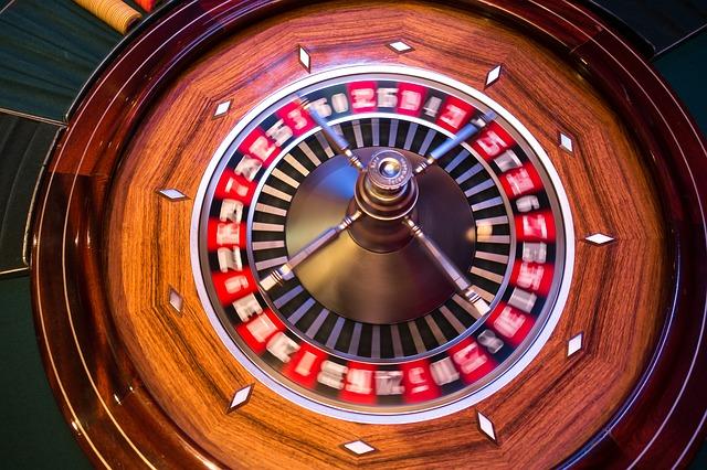 Verdopplung beim Roulette -320766
