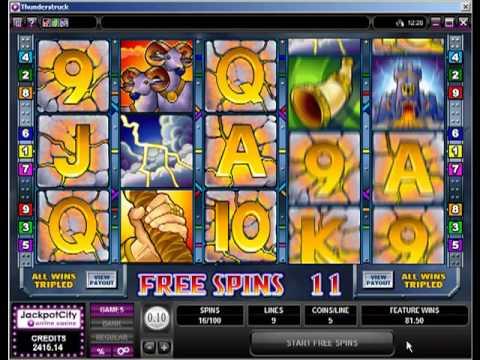 Video Slots Bonus Jackpotcity -867555