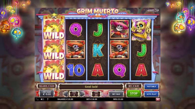 Videoslots Casino -244778