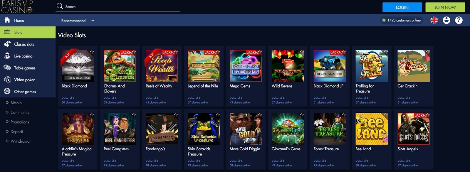 Videoslots Kontakt Betfred Playtech Casino -551650