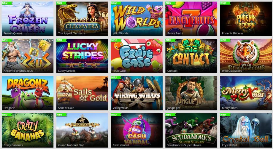 Casino Tricks 24 Erfahrungen