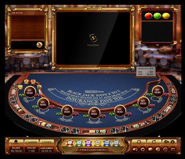 WSOP Poker online -28988
