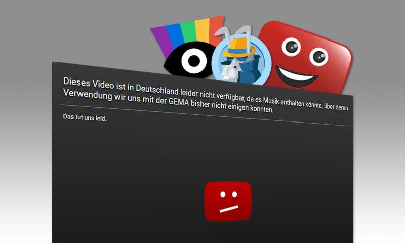 Youtube Gewinnspiele -434886