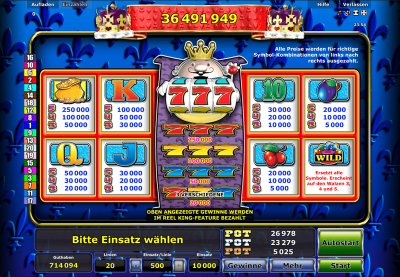 Spielen Sie Online - Mit Poker - Freies Geld - Echtgeld Online Casino